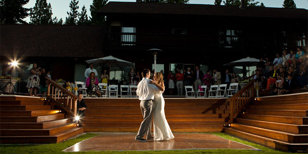 focusphoto Wedding Photography Lake Tahoe California