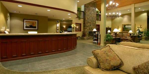 Forest Suites Resort South Lake Tahoe California