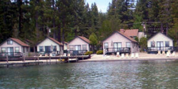 Franciscan Lakeside Lodge Tahoe Vista California