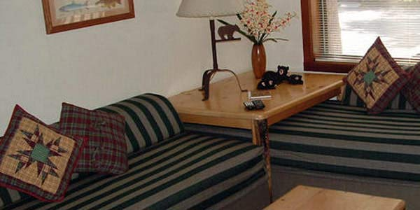 Franciscan Lakeside Hotel Tahoe CA