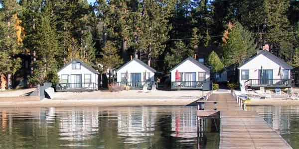 Franciscan Lakeside Lodge Rentals