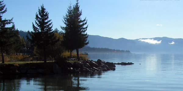 Franciscan Lakeside Lodge Rentals North Shore Tahoe CA