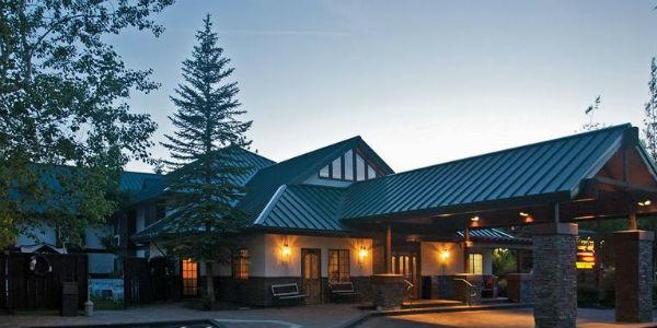 Postmarc Hotel & Spa Suites South Lake Tahoe California