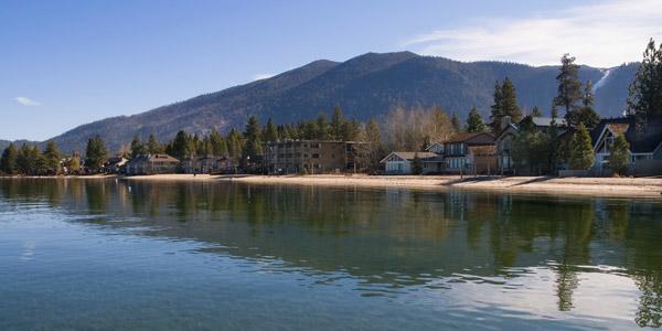 Gatekeepers Cabin Museum Lake Tahoe CA