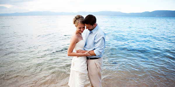 Gina Munda Wedding Photographer Lake Tahoe CA