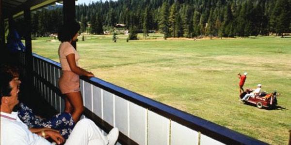 Americas Best Value Inn Hotel Lake Tahoe California