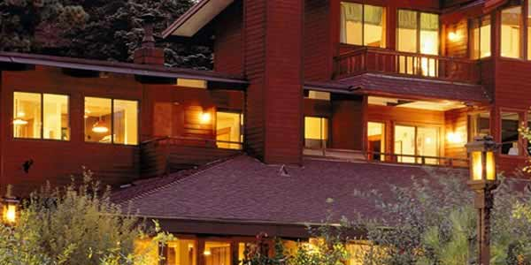 Granlibakken Resort Tahoe City California
