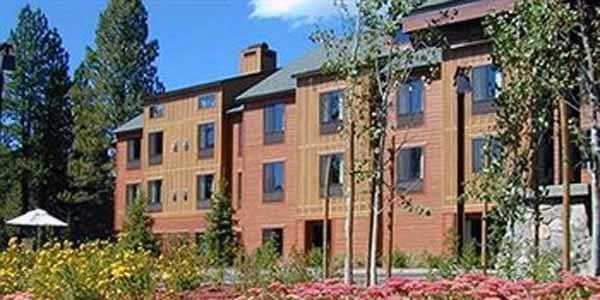 Hampton Inn and Suites Lake Tahoe CA