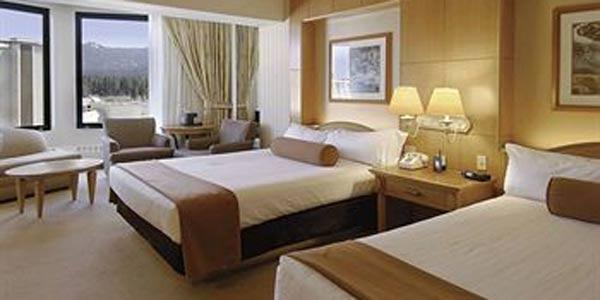 Harrahs Hotel NV