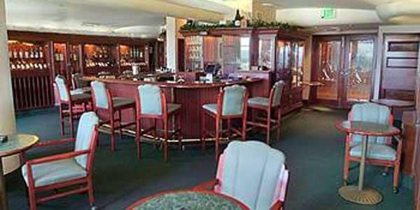 Harrahs Resort and Casino Stateline Nevada