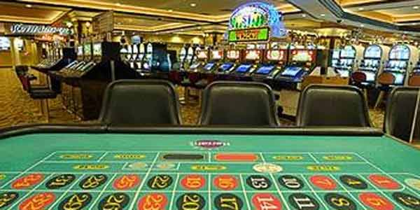 Harrah's Online Casino promo code