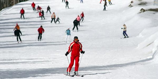 Heavenly Valley Ski Resort South Lake Tahoe CA