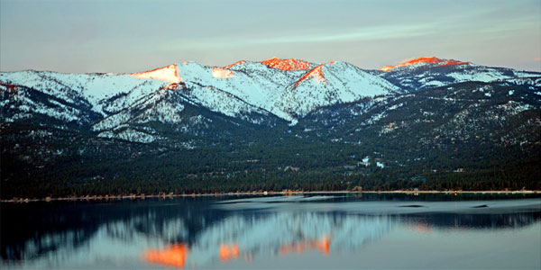 HeliTahoe Helicopter Tours South Lake Tahoe California