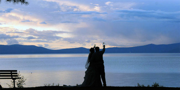 High Mountain Weddings Lake Tahoe CA