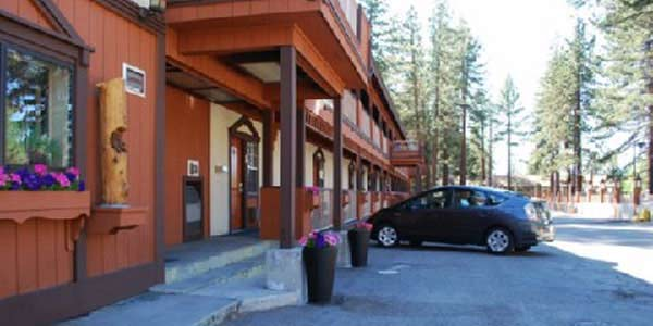 Highland Inn South Lake Tahoe CA