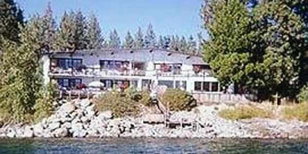 Holiday House Tahoe Vista CA