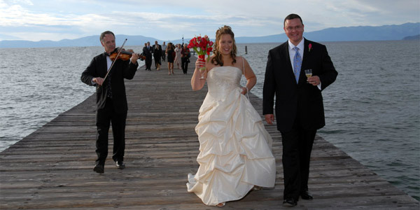 Honesco Wedding Photography Services Tahoe California