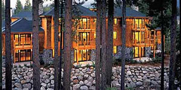 Hyatt High Sierra Lodge Lake Tahoe NV