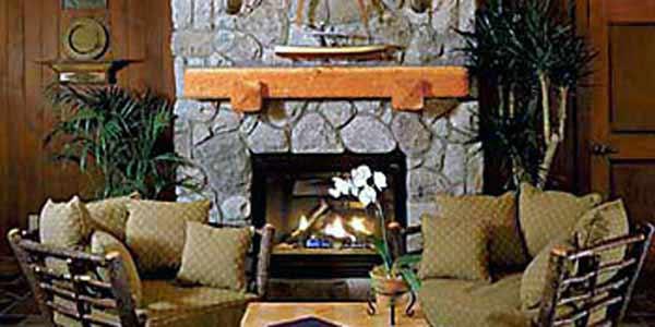 Hyatt High Sierra Lodge Lake Tahoe Nevada