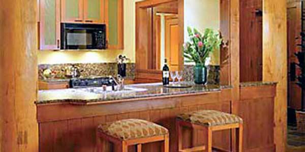 Hyatt High Sierra Lodge Incline Village NV