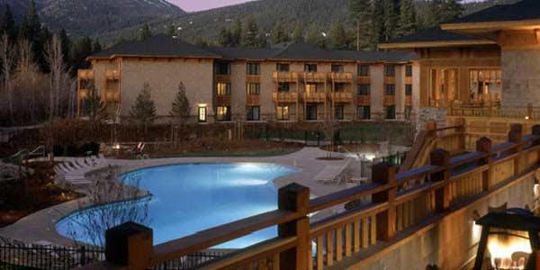 Hyatt regency lake tahoe resort spa and casino for Hyatt lake cabins