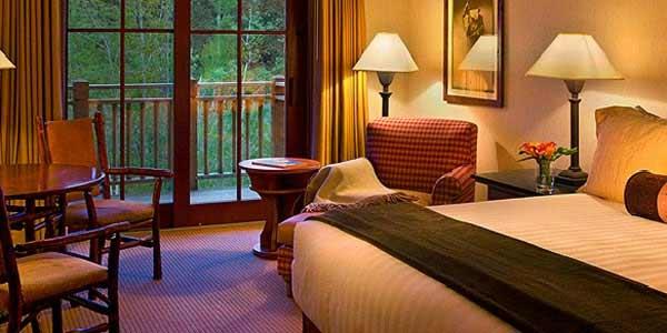 Hyatt Regency Lake Tahoe Hotel and Casino Incline Village Nevada