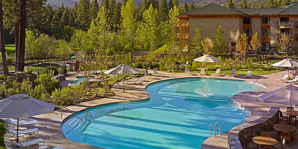 Hyatt Regency Lake Tahoe Hotel Incline Village NV