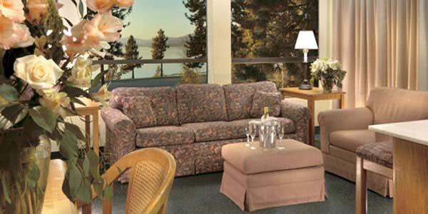 Inn By The Lake Hotel South Lake Tahoe California