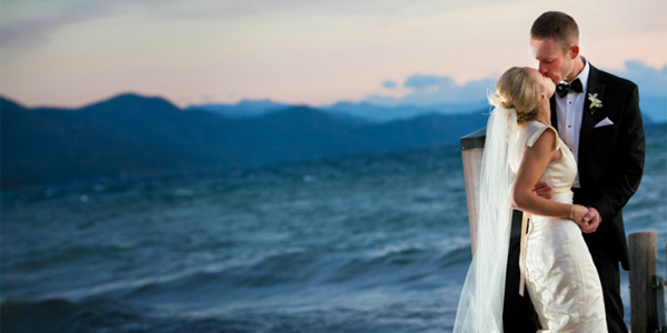 Johnstone Studios Wedding Photography Lake Tahoe California