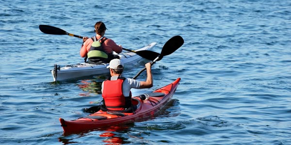 Kayak Tahoe Guided Tours South Lake Tahoe CA