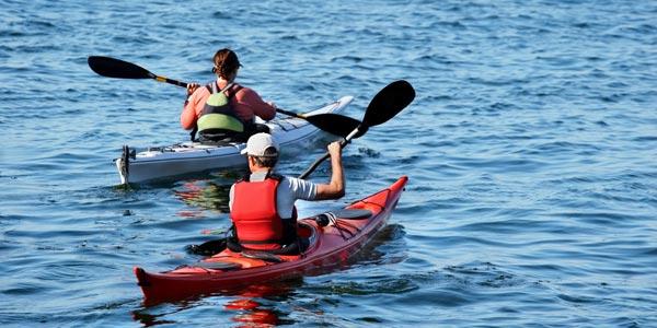 Kayak Tahoe Guided Tours South Lake Tahoe CA