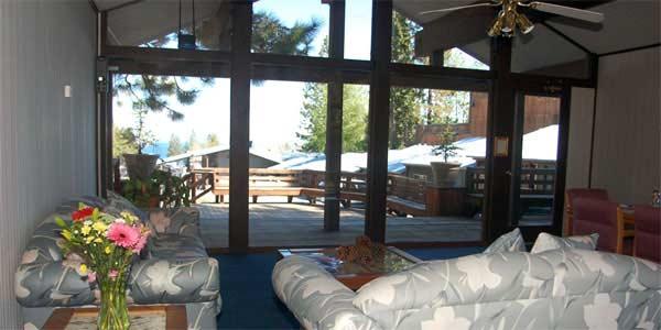 Lake Of The Sky Inn Lake Tahoe CA