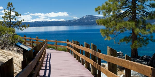 Lake Tahoe Preferred Timeshare Resales
