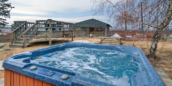 Lakeshore Beach House South Lake Tahoe California