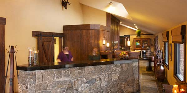 Hotel Truckee CA
