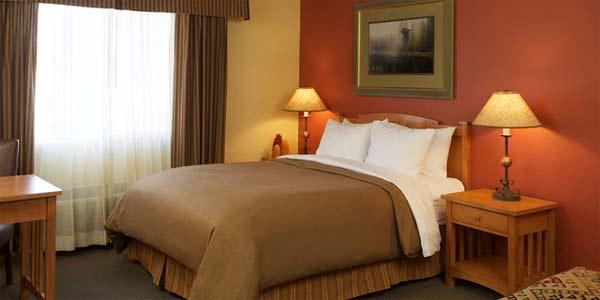 Hotel Truckee California