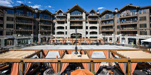 Vacation Rentals Tahoe City CA