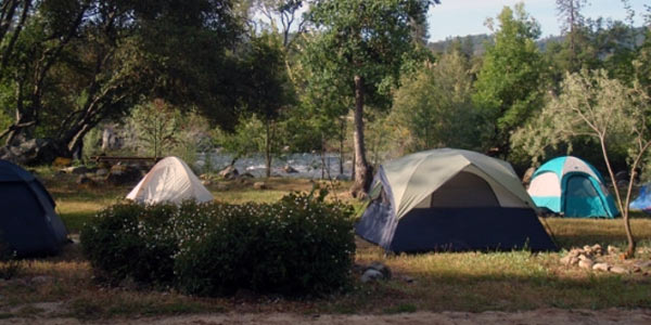 Mariah Wilderness Expeditions River Rafting Lotus California