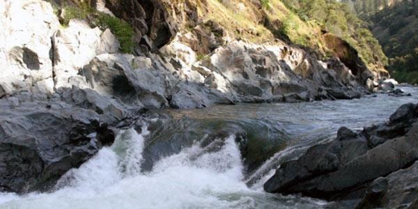 Mariah Wilderness Expeditions Rafting Vacations Lotus California