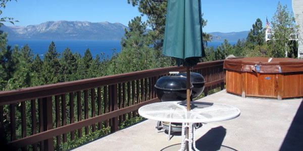 Michelsens South Lake Tahoe Chalets California