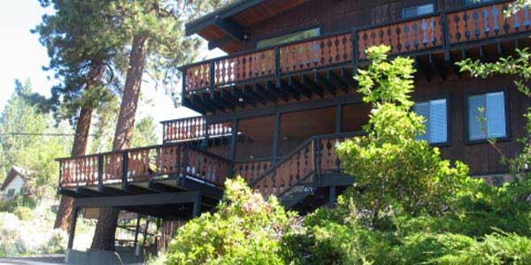 Michelsens Vacation Rentals Lake Tahoe CA