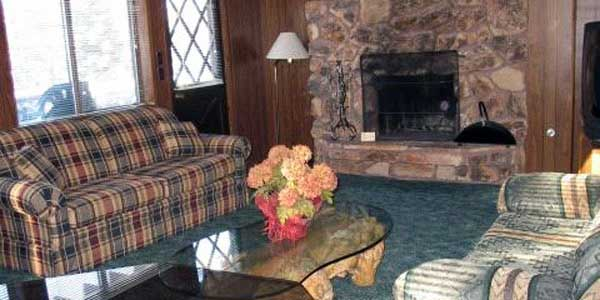 Michelsens Resort Rentals South Lake Tahoe CA