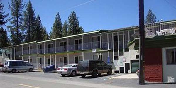 Midway Inn South Lake Tahoe CA