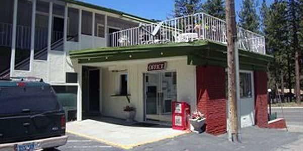 Midway Inn South Lake Tahoe California