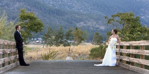 MIR Image Wedding Photography Reno NV
