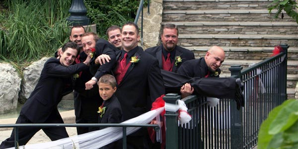 MIR Image Wedding Photographer Tahoe