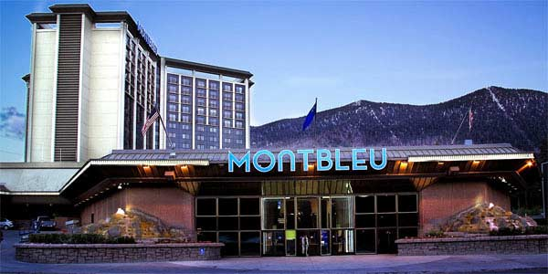 MontBleu Resort Casino and Spa Stateline NV