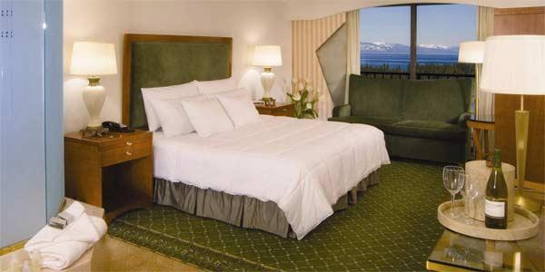 MontBleu Resort Casino and Spa Lake Tahoe NV