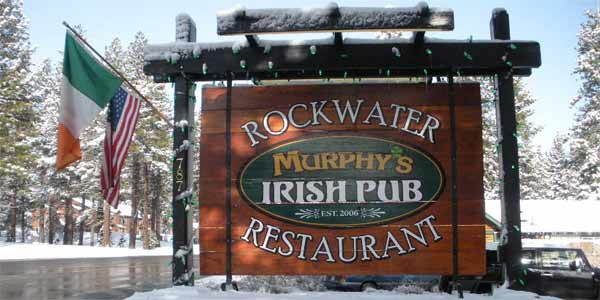Murphys Irish Pub Lake Tahoe
