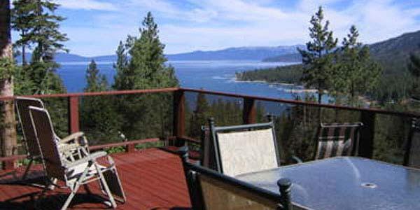My Tahoe Rentals